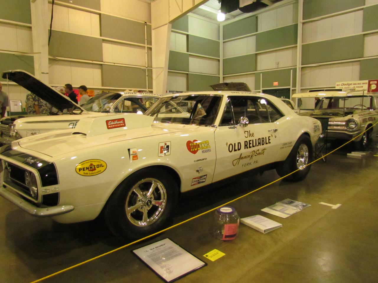 Jerry\'s Hot Rods - Finished Projects